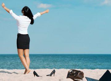 Concediu de odihnă anual plătit pentru cumul. Obligația contractelor individuale de muncă