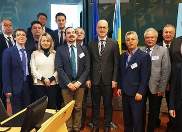 Социальные аспекты внедрения Соглашения об ассоциации РМ-ЕС обсуждены в Брюсселе