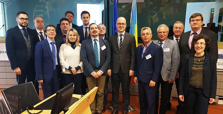 Aspectele sociale ale implementării Acordului de Asociere RM-UE, discutate la Bruxelles