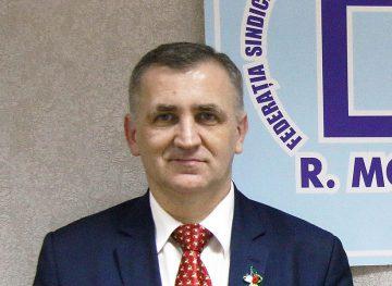 Генадие Донос был избран новым председателем FSEŞ