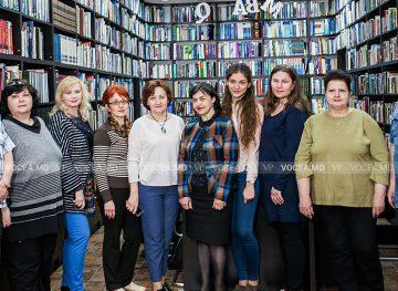 Apel la solidaritate între bibliotecarii şcolari din toată ţara