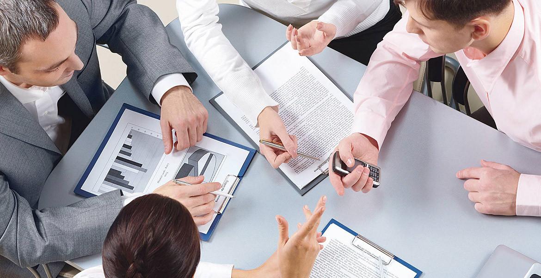 Реализация права на информирование и консультирование