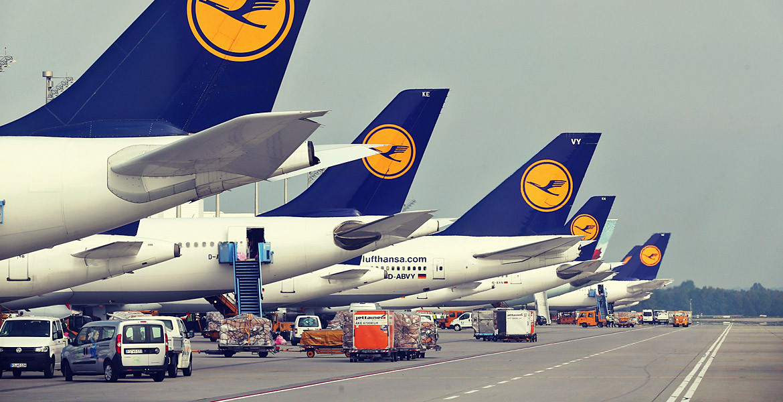 Из-за забастовок в Германии пострадали и пассажиры из Молдовы