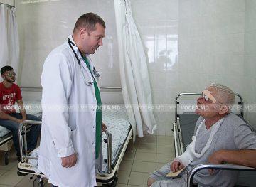 Debirocratizare de sus în jos a sistemului medical din țară