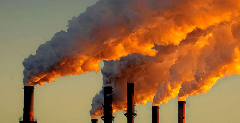 Девять из десяти человек в мире дышат загрязненным воздухом