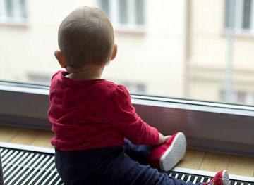 В Молдове создадут дневные центры для детей раннего возраста