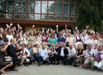 Молдавскую диаспору вовлекают в социальное предпринимательство на родине