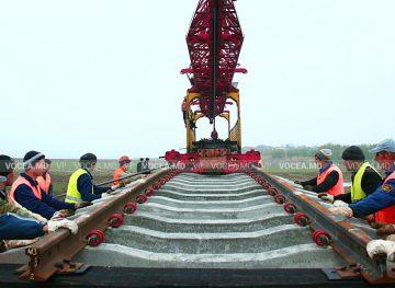 Peste 250 de angajați ai căilor ferate vor fi concediați în luna următoare