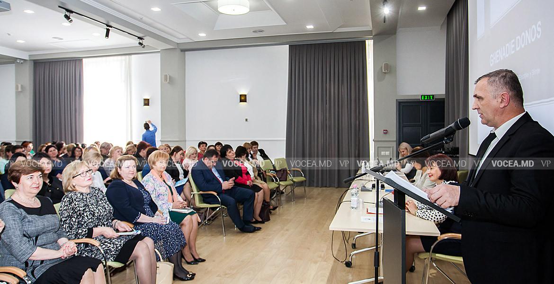 FSEȘ ставит акцент не только на экономические требования