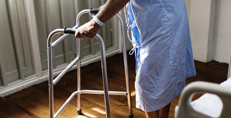 În țară va funcționa o rețea națională de îngrijire paliativă