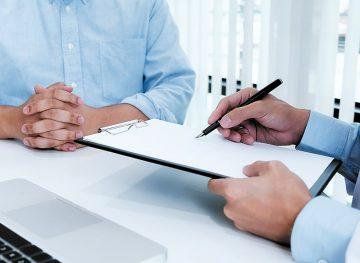 Издание приказа о приеме на работу. Расторжение срочного трудового договора
