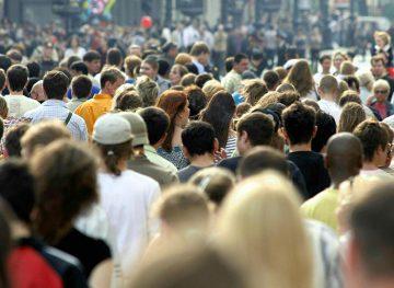 Численность экономически активного населения сократилась на 15% за 20 лет. Инфографика