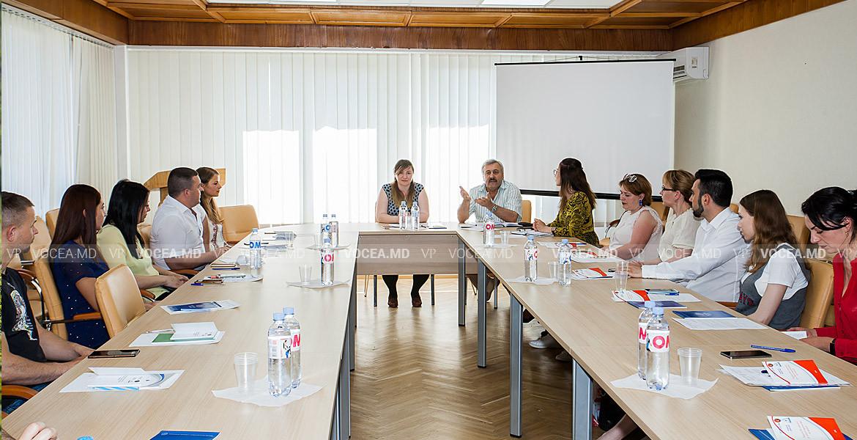 Возможности для молодых людей в Год коллективного трудового договора