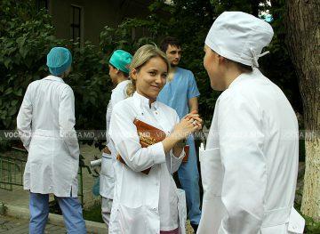 Program universitar de formare profesională a asistenţilor medicali