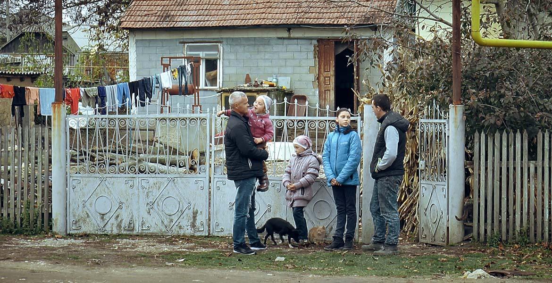Новая социальная услуга для малоимущих семей