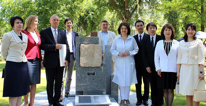 """Festivalul """"Bunkasai - Spiritul Japoniei"""" și prietenia moldo-niponă"""