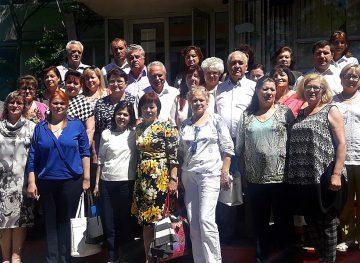 Negocierea contractului colectiv de muncă, în atenția liderilor FSLC