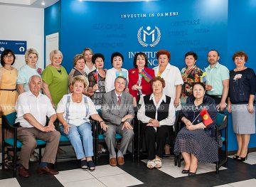 Профсоюзники сферы культуры из СНГ встретились в Кишиневе