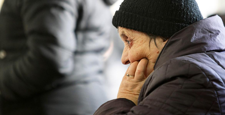 Более высокая пенсия для работающих пенсионеров
