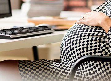 Ежегодный оплачиваемый отпуски отпуск по беременности и родам. Срок действия КТД