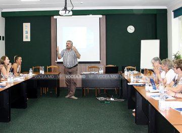 Обучение для будущих профессиональных профсоюзных рекрутеров
