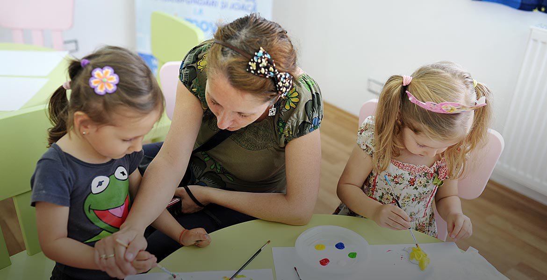 Majorări de salariu cu țâra pentru cadrele didactice și angajații grădinițelor din Chișinău