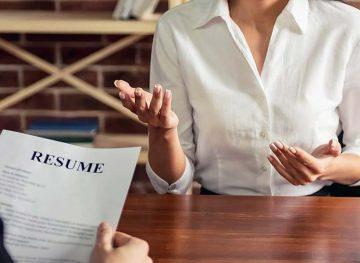 Необоснованный отказ в приеме на работу. Уведомление о сокращении штата работников