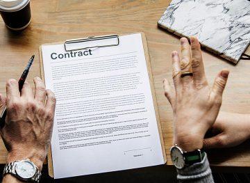 Продолжительность коллективного трудового договора. Применение дисциплинарных взысканий и ущемление денежных интересов