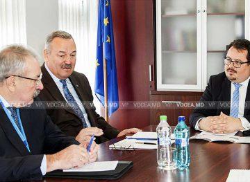 Республика Молдова все ближе к Европейскому союзу