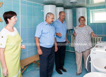 Отклонения от норм охраны здоровья и безопасности труда