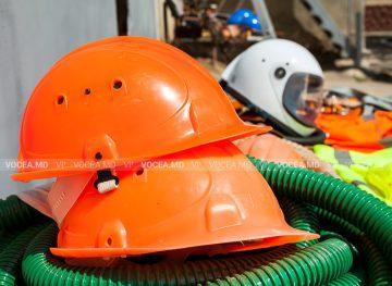 Măsuri de sporire a securităţii şi sănătăţii la locul de muncă