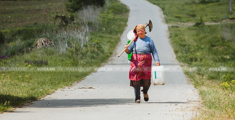 Проблем у сельских женщин больше, чем у городских