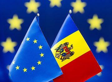 Progresul în implementarea Acordului de Asociere RM-UE, unul moderat