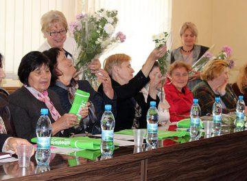 Международный день сельских женщин отметили и в районах страны
