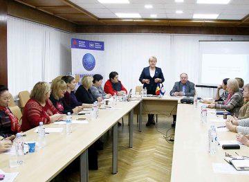 Legea salarizării, discutată de Comisia de Femei din cadrul CNSM