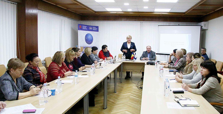 Оплата труда бюджетников в поле зрения Женской комиссии CNSM