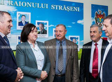 Лидеры FSEȘ побывали в районах, чтобы узнать пожелания коллег
