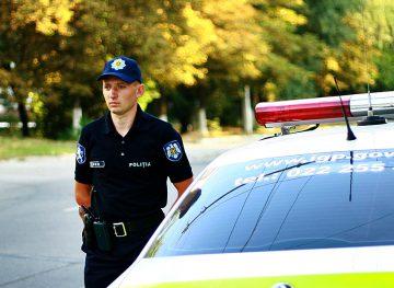Polițiștii au obținut drepturi lărgite, în conformitate cu practica internațională