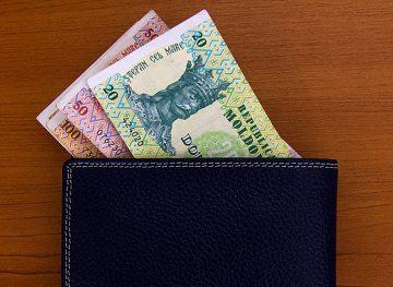 Sfatul economistului. Cuantumul minim garantat al salariului în sectorul real