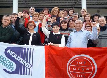 Comunicarea, baza activității sindicale în condiții moderne
