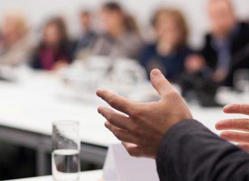 Iniţiere în legislaţia muncii şi realizare a strategiei organizaţionale