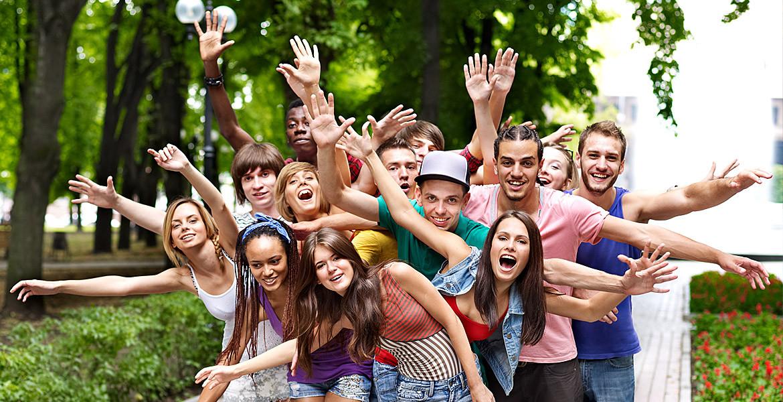 Tinerii noștri, cu iniţiativă, doresc siguranță în viitor