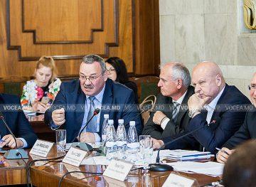 """Oleg Budza: """"Una dintre realizări este revenirea la reprezentanții CNSM în teritoriu"""""""