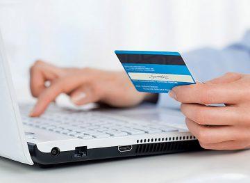 Пополнился спектр онлайн оплаты налогов