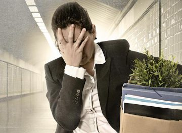 Увольнение по причине несоответствия занимаемой должности. Увольнение профсоюзников признано недопустимым