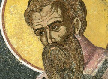 Традиции. Святитель Василий Великий