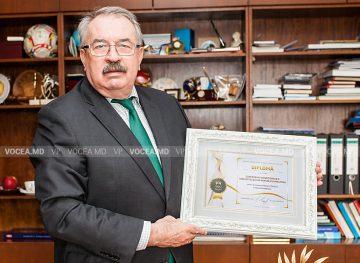 CNSM a fost distinsă cu Diploma pentru promovarea mișcării olimpice