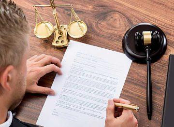 Совет адвоката. Возмещение судебных издержек
