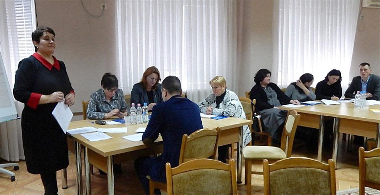 """Federația Sindicatelor din Moldova """"SINDLEX"""" pregătește mediatori"""