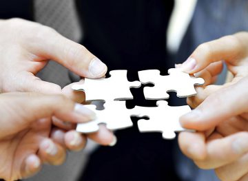 Укрепление потенциала социальных партнеров в новом мире труда